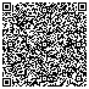 QR-код с контактной информацией организации Домашний Помощник,ЧП