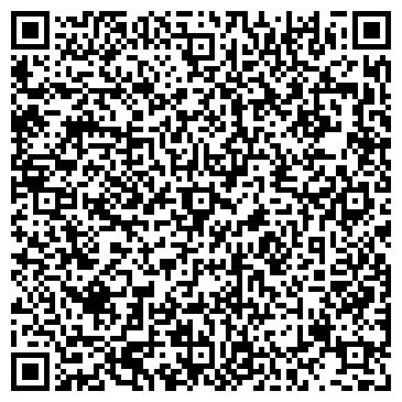 QR-код с контактной информацией организации Водобуд, ООО
