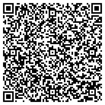 QR-код с контактной информацией организации Тарекс, ООО