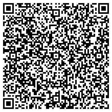 QR-код с контактной информацией организации ДМпроект, ЧП