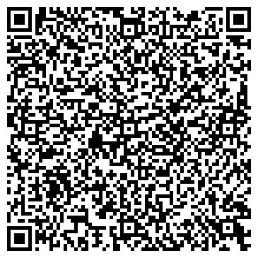 QR-код с контактной информацией организации Сантехрезерв, ЧП