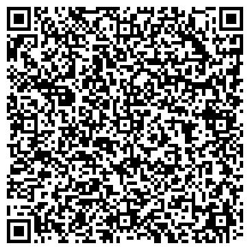 QR-код с контактной информацией организации Маркет-газ (Market-gaz), ООО