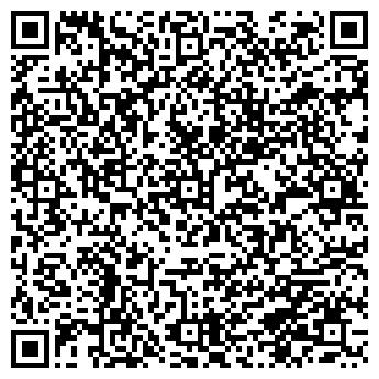 QR-код с контактной информацией организации Вандей, СПД