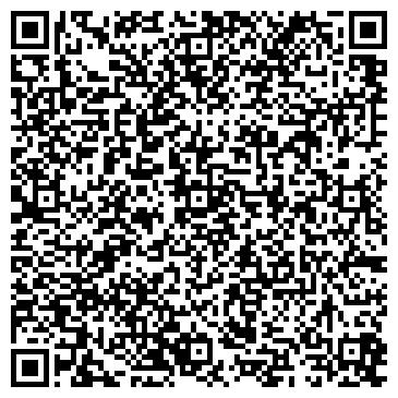 QR-код с контактной информацией организации Два капитана, СПД