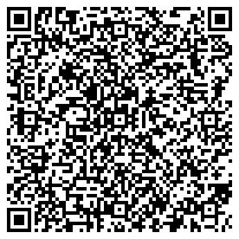 QR-код с контактной информацией организации ВСП Техногаз, ООО