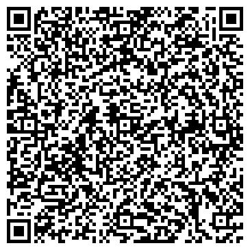 QR-код с контактной информацией организации Газ Сервис, Компания