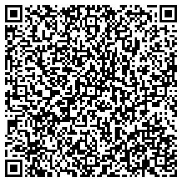 QR-код с контактной информацией организации САНТЕХ ЦЕНТР, ООО