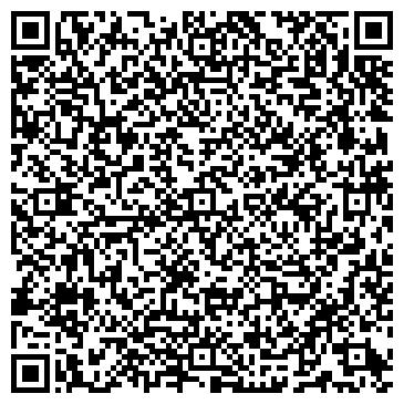 QR-код с контактной информацией организации Стойлюкссервис, ЧП