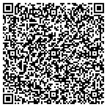 QR-код с контактной информацией организации Экошлюз, ЧП