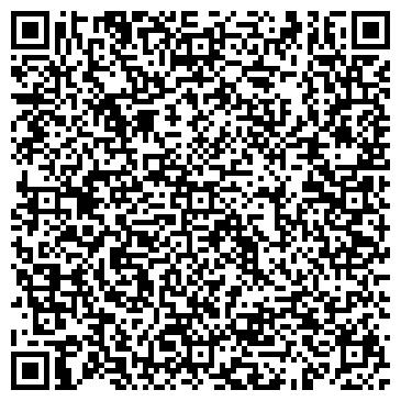 QR-код с контактной информацией организации Теплотехника-Луцк, ЧП