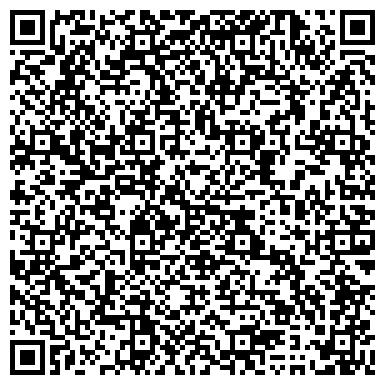 QR-код с контактной информацией организации ПИИ Техно-сервис УА, ООО