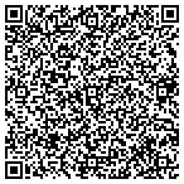 QR-код с контактной информацией организации Сарнавский, СПД