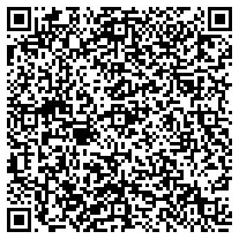 QR-код с контактной информацией организации Фонтан, ЧП