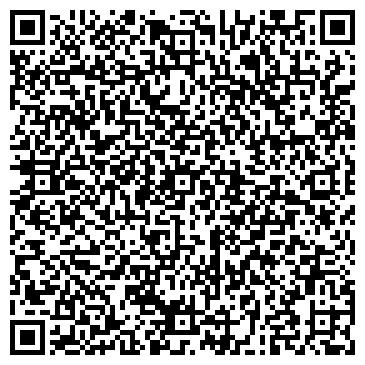 QR-код с контактной информацией организации НПК САУК, ООО