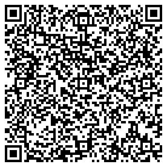 QR-код с контактной информацией организации Укрспецбур, ООО