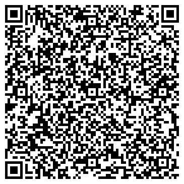 QR-код с контактной информацией организации Макротех, (Macrotech) Концерн