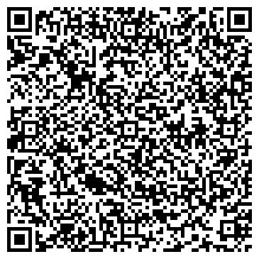 QR-код с контактной информацией организации ДиПи Инжиниринг, ООО
