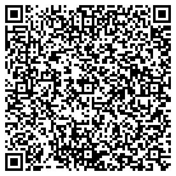 QR-код с контактной информацией организации УкрГидро, ООО