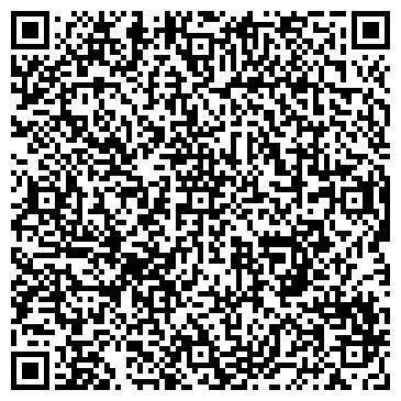 QR-код с контактной информацией организации КарГазСервис, ТОО