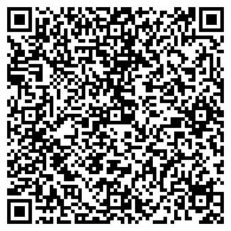 QR-код с контактной информацией организации Долан, ТОО