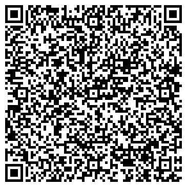 QR-код с контактной информацией организации Вариант-S (Вариант-С), ТОО