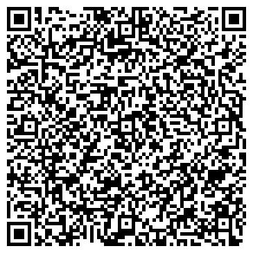 QR-код с контактной информацией организации ПКФ Теплосервис, ТОО
