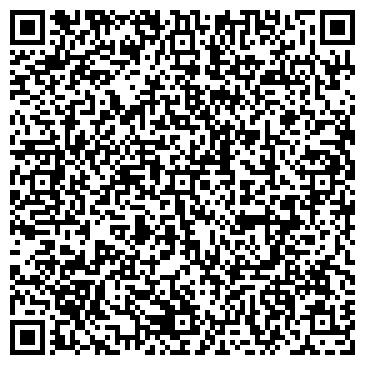 QR-код с контактной информацией организации Мегасервис-Д, ТОО