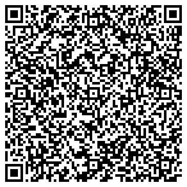 QR-код с контактной информацией организации Атырау оксиген сервис, ТОО