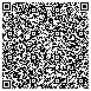 QR-код с контактной информацией организации Грахам мануфактуринг Казахстан, ТОО
