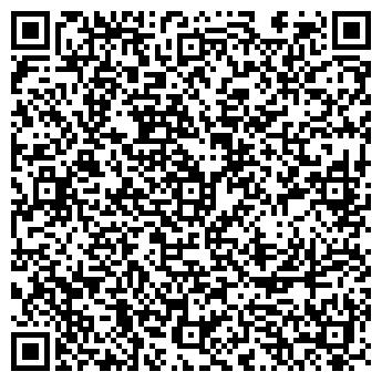 QR-код с контактной информацией организации F&D (Ф анд Д), ТОО