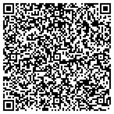 QR-код с контактной информацией организации Сантех- Строй Алматы КО, ТОО (филиал)