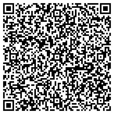 QR-код с контактной информацией организации Эмбагеодезия, ТОО