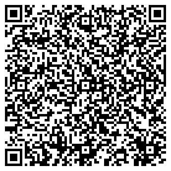QR-код с контактной информацией организации Барычев А.И., ИП