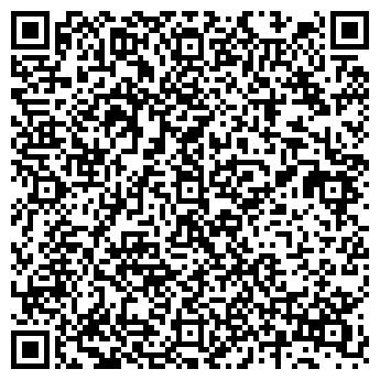 QR-код с контактной информацией организации Орда Астана, ТОО