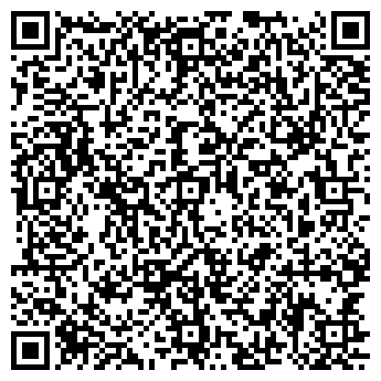QR-код с контактной информацией организации ИМИДЖ КЛАБ