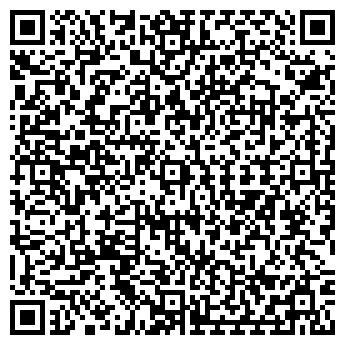 QR-код с контактной информацией организации Акваметр, ТОО
