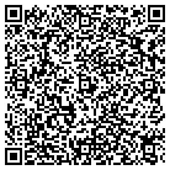 QR-код с контактной информацией организации ИП УкрХимГрупп