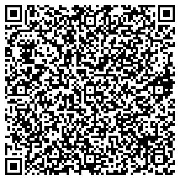 QR-код с контактной информацией организации БилдСистем, ООО