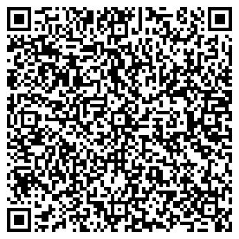 QR-код с контактной информацией организации Аргонстрой, ОДО