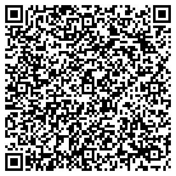 QR-код с контактной информацией организации Вашкевич О.В., ИП