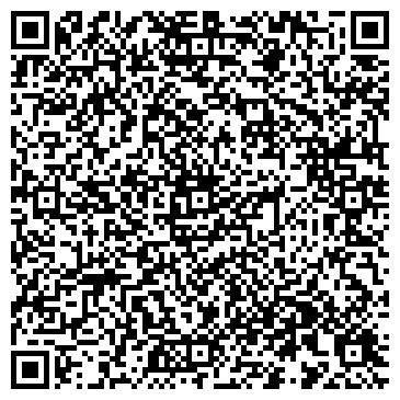 QR-код с контактной информацией организации Гомельгеодезцентр РДУП