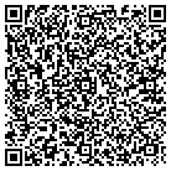 QR-код с контактной информацией организации Вежа Трейд, ЧТУП