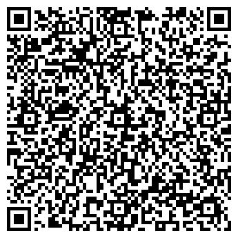 QR-код с контактной информацией организации Даумонтпраект, ЧПУП