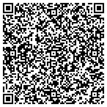 QR-код с контактной информацией организации Геоцентр Лучеса, ОДО