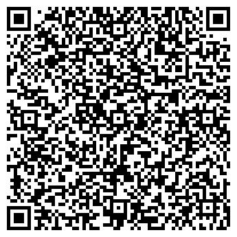 QR-код с контактной информацией организации Марат, ИЧП