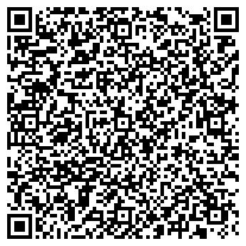 QR-код с контактной информацией организации Занько А. В., ИП