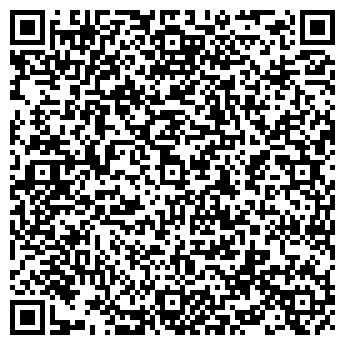 QR-код с контактной информацией организации Андрикович Д. А., ИП