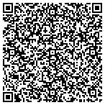 QR-код с контактной информацией организации Безмежний Простир, ООО