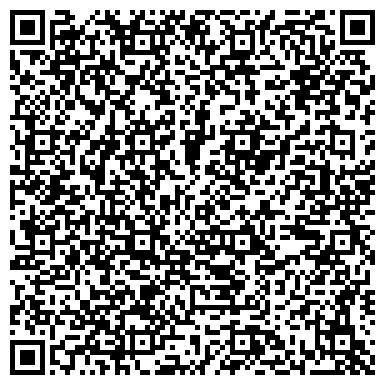 QR-код с контактной информацией организации Производственный кооператив , Геолог
