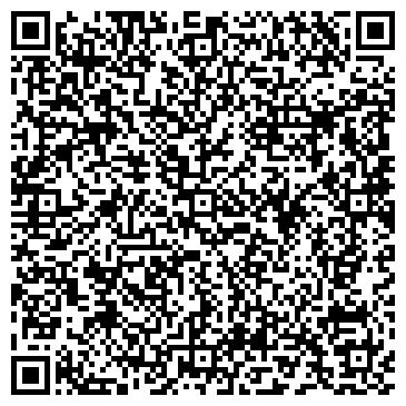 QR-код с контактной информацией организации ПрофАтомСтрой, ООО
